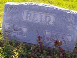 John A Reid