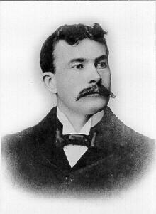 Edwin Ashbel Winegar
