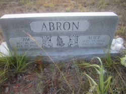 Alice Abron
