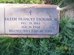 Eileen Frances Dickinson