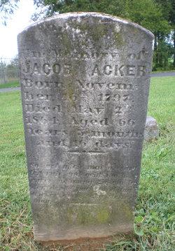 Jacob Stauffer Acker