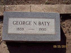 George Norris Baty