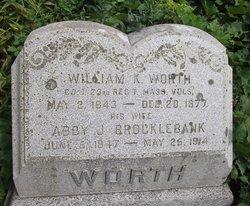 William K. Worth