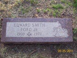 Edward Smith Ford, Jr