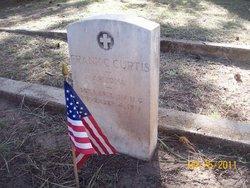 Frank Chandler Curtis