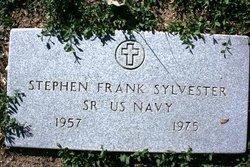 Stephen Frank Sylvester