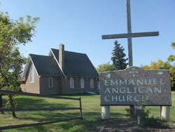 Emmanuel Anglican Church Cemetery