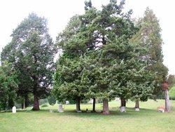 Edward Colley Family Graveyard