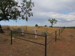 Rock Shoals Cemetery