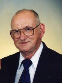 Richard (Dick) Messinger