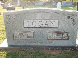 Drury Logan