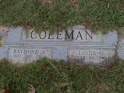 Raymond A. Coleman