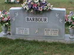 Louise M. Barbour