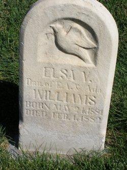 Elsa Victoria Williams