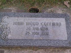 John Wood Coffman