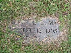 Everette Lorenzo Martin