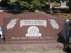 Melvin L Walker