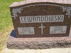 Anton Lewandowski