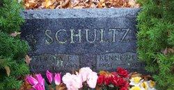Bertha E <I>Ehrlich</I> Schultz