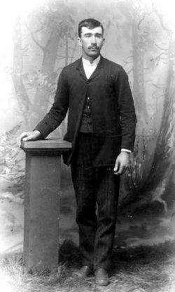 Daniel Webster Finney