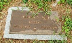 Alfred V Sisti