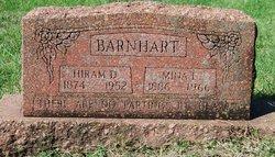 Mina L. <I>Pendleton</I> Barnhart