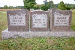 Grace Enid <I>Smeltzer</I> Berkey