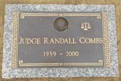 Judge Randall Ray Combs