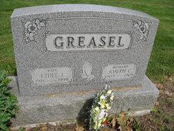 Ethel L <I>McCartney</I> Greasel