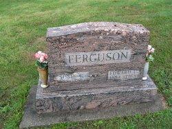 Susie Catherine <I>Humerickhouse</I> Ferguson