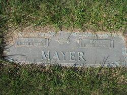 Carl W Mayer, Sr
