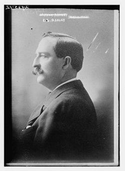 Charles Sumner Ashley