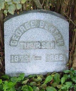 George Benton Allen