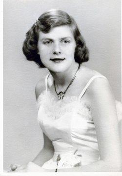 Mrs Ida Mae <I>Weaver</I> Bodkin