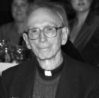 Fr Francis P. Canavan