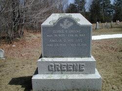George Burchard Greene