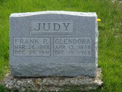 Harriet Glendora <I>Ike</I> Judy