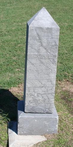 William P. Ayers