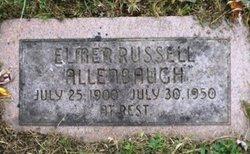 Elmer Russell Allenbaugh