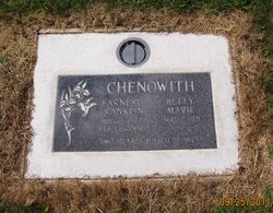 Earnest Franklin Chenowith
