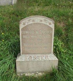 Edward M. Foster
