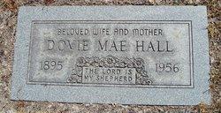 Dovie Mae <I>Jaynes</I> Hall
