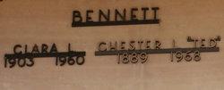 Chester Leonard Bennett