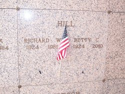 Richard William Hill