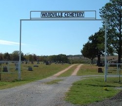 Wardville Cemetery