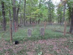 Shaw Family Gravesite