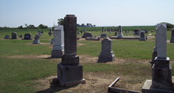 Yoder Cemetery