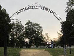 Fountain Head Cemetery