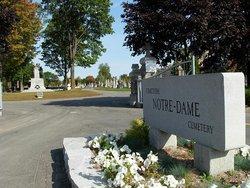 Notre-Dame of Ottawa Cemetery