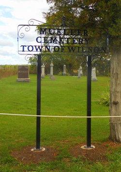 Moening-Mueller Cemetery